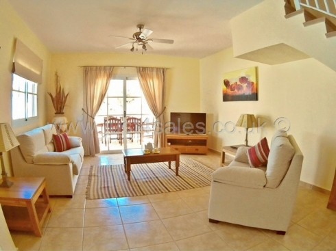 Just 4 Sales, La Colina