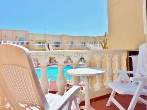 Las Arenas, 3 bed, Caleta De Fuste - Photo 1