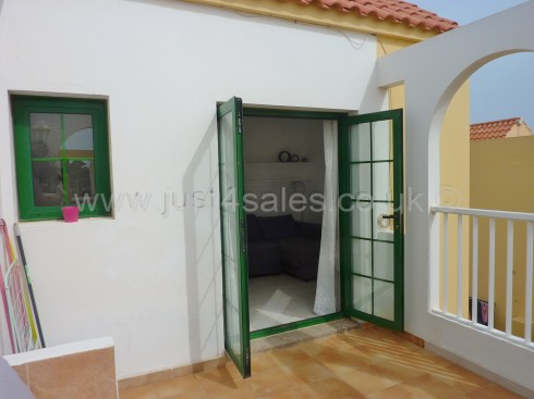 Just 4 Sales, Caleta Paraiso
